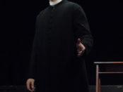 Gabriele Giaffreda in Il disobbediente