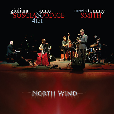 North wind di Soscia,  Jodice e Smith
