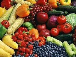 Frutta e verdura, 5 porzioni al giorno migliorano l'umore e la salute
