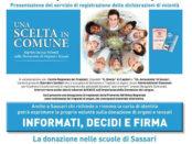 manifestazioni della Prometeo a Sassari