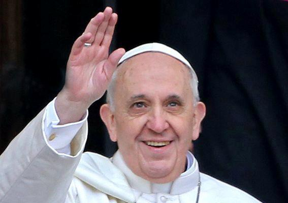 """Papa a Barbiana: """"Visita con un forte significato"""""""