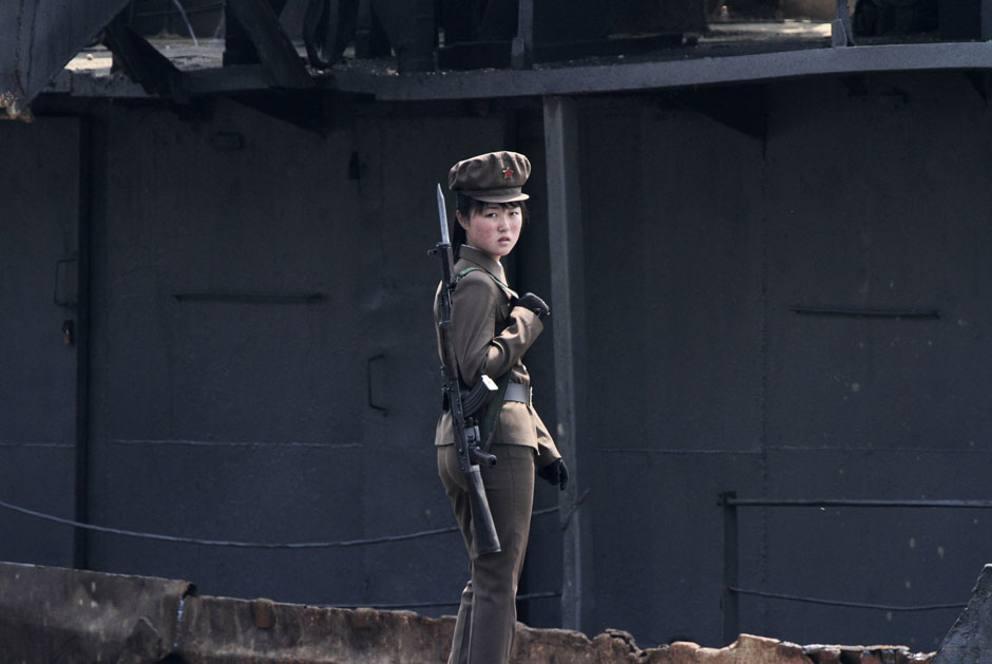 I campi di concentramento in Corea del Nord sono attivi ancora oggi