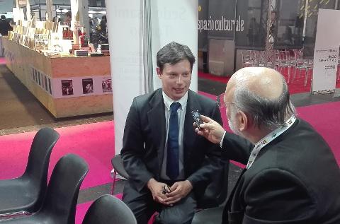 Bodini intervista Petrini