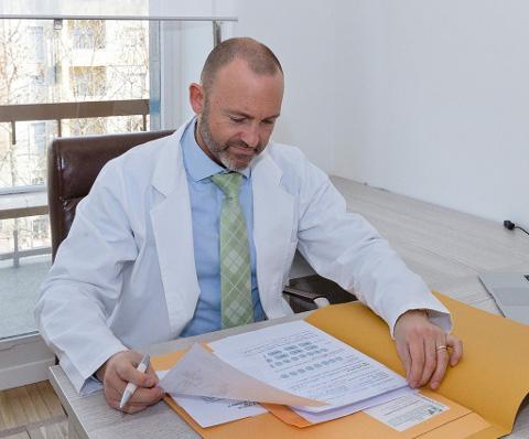 Dott. Aris Allais