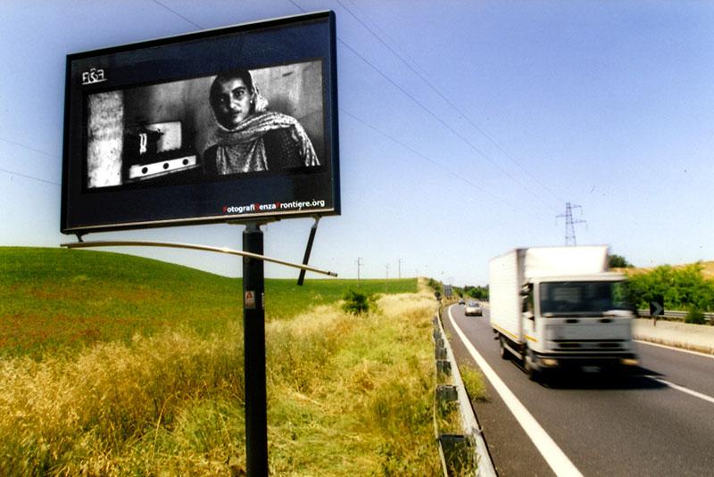 Regolamento per la disciplina degli impianti pubblicitari sulle strade