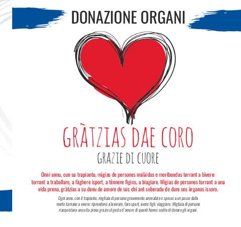 brochure Grazias dae coro