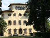 Scuola di Musica di Fiesole alla Villa La Torraccia