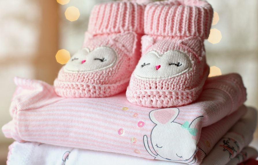 Abbigliamento per neonato: i nuovi arrivi su Internet