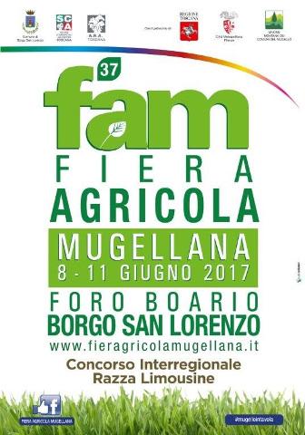 La Fiera Agricola Mugellana tra novità e tradizione