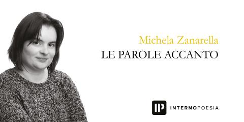 """""""Le parole accanto"""" di Michela Zanarella a Noci"""