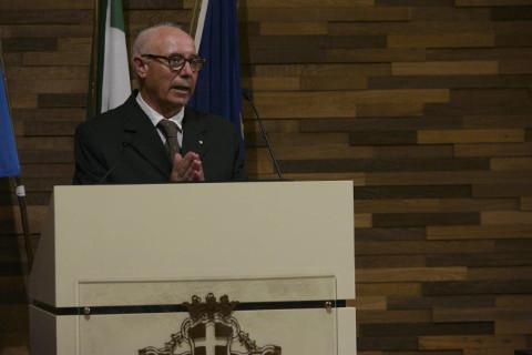 """Pietro Pesare, un """"simbolo"""" dell'umana solidarietà"""