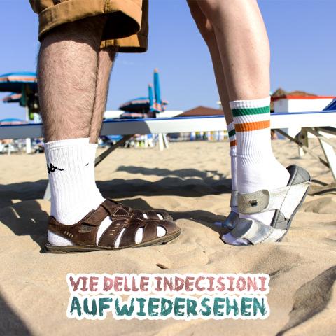 """""""Auf Wiedersehen"""", il nuovo singolo della band Vie delle indecisioni"""