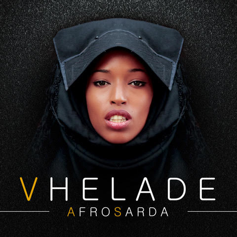 """Afrosarda"", il debut album di Vhelade"