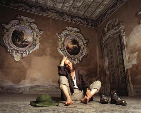 """""""Wall of Sound 10"""": le leggende della musica ritratte da Guido Harari"""