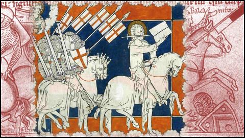 Alle origini dell'Ordine Templare:  se ne parla a Poggibonsi