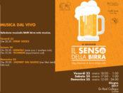 il senso della birra a Lucca
