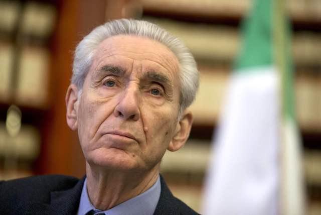 Lutto fra gli ergastolani per la scomparsa di Stefano Rodotà