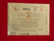 premio L'arte in versi a Lucia Bonanni