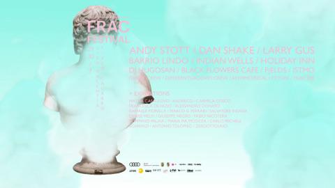 La III edizione del FRAC – Festival di Ricerca per le Arti Contemporanee