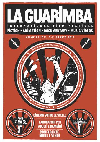 La Guarimba international film festival ad Amantea