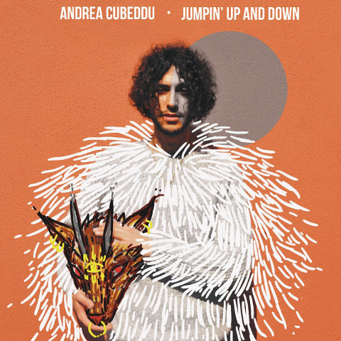 """Jumpin' Up And Down"", il primo disco blues di Andrea Cubeddu"