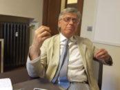 Rodolfo Bucci
