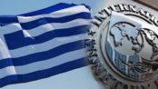 Grecia e FMI