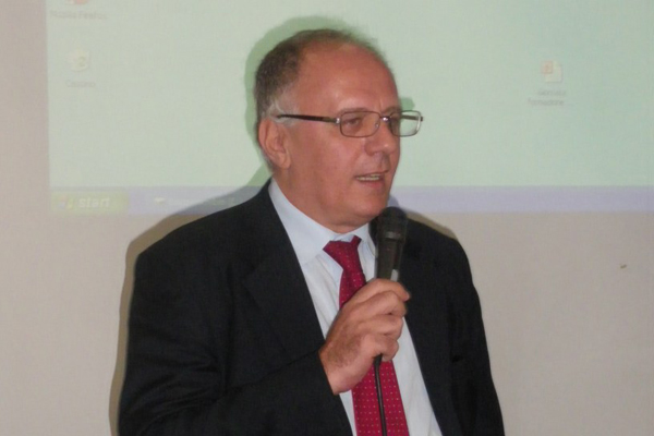 Francesco Saverio Vetere