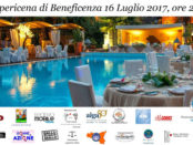 cena di beneficenza a Catania