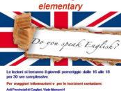 corsi di inglese elementare a cagliari