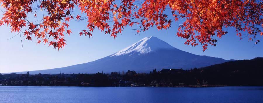Viaggio in Giappone, cinque motivi per visitare questo affascinante Paese
