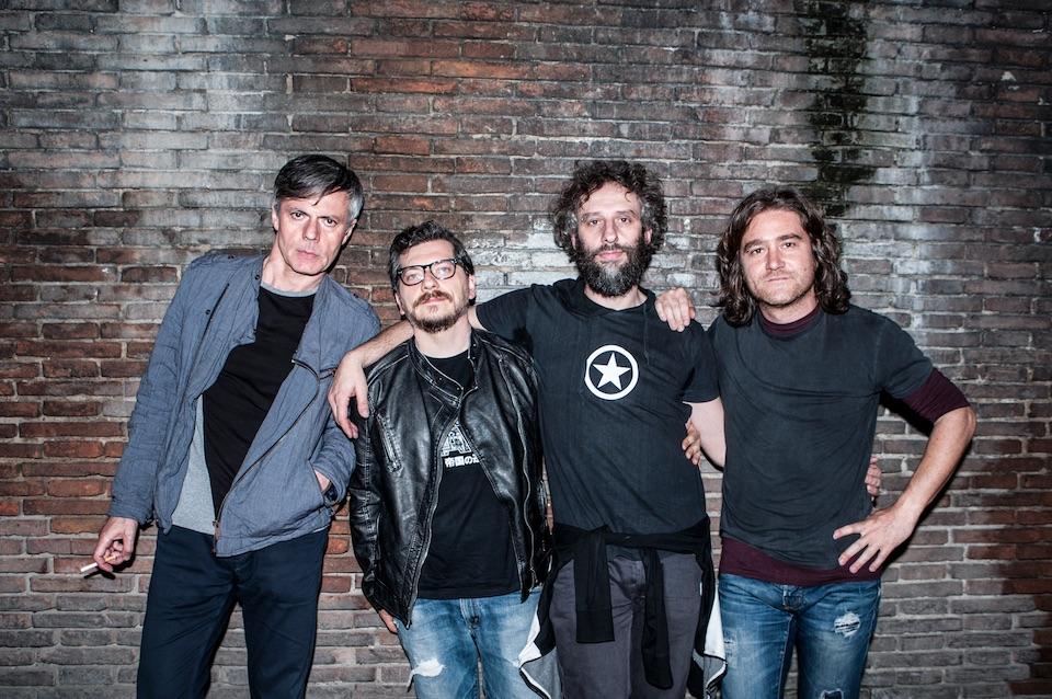 Firenze: Rock in riva d'Arno con il concerto dei Diaframma