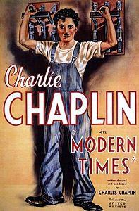 film tempi moderni
