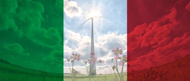 L'Italia rinnovabile farebbe risparmiare molti soldi