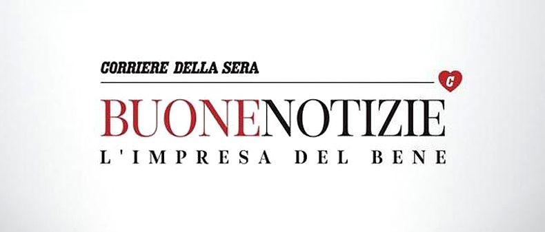 Le buone notizie del Corriere della Sera