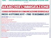 corso di arabo a Cagliari