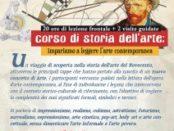 corso su arte contemporanea a Cagliari
