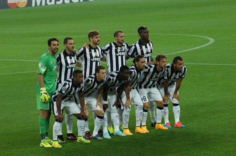 Grande lotta ai piani alti della Serie A