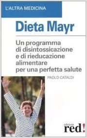 libro Dieta Mayr