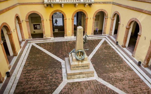 A Siena salone delle città Unesco