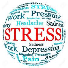Lo stress una condizione sociale sempre più coinvolgente