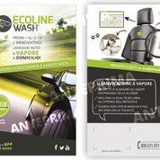 Il lavaggio auto diventa solidale, ecologico e a domicilio