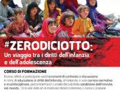corso zerodiciotto a Cagliari