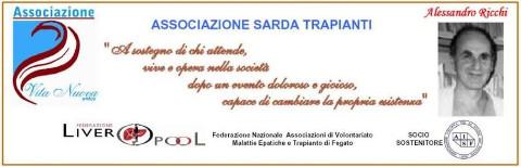 Associazione Sarda Trapianti Alessandro Ricchi