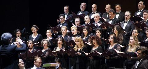 Il Maggio Musicale Fiorentino a Barberino di Mugello