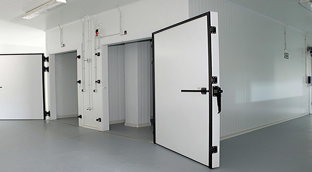 Celle frigorifere industriali: cosa sono e le varie tipologie in commercio