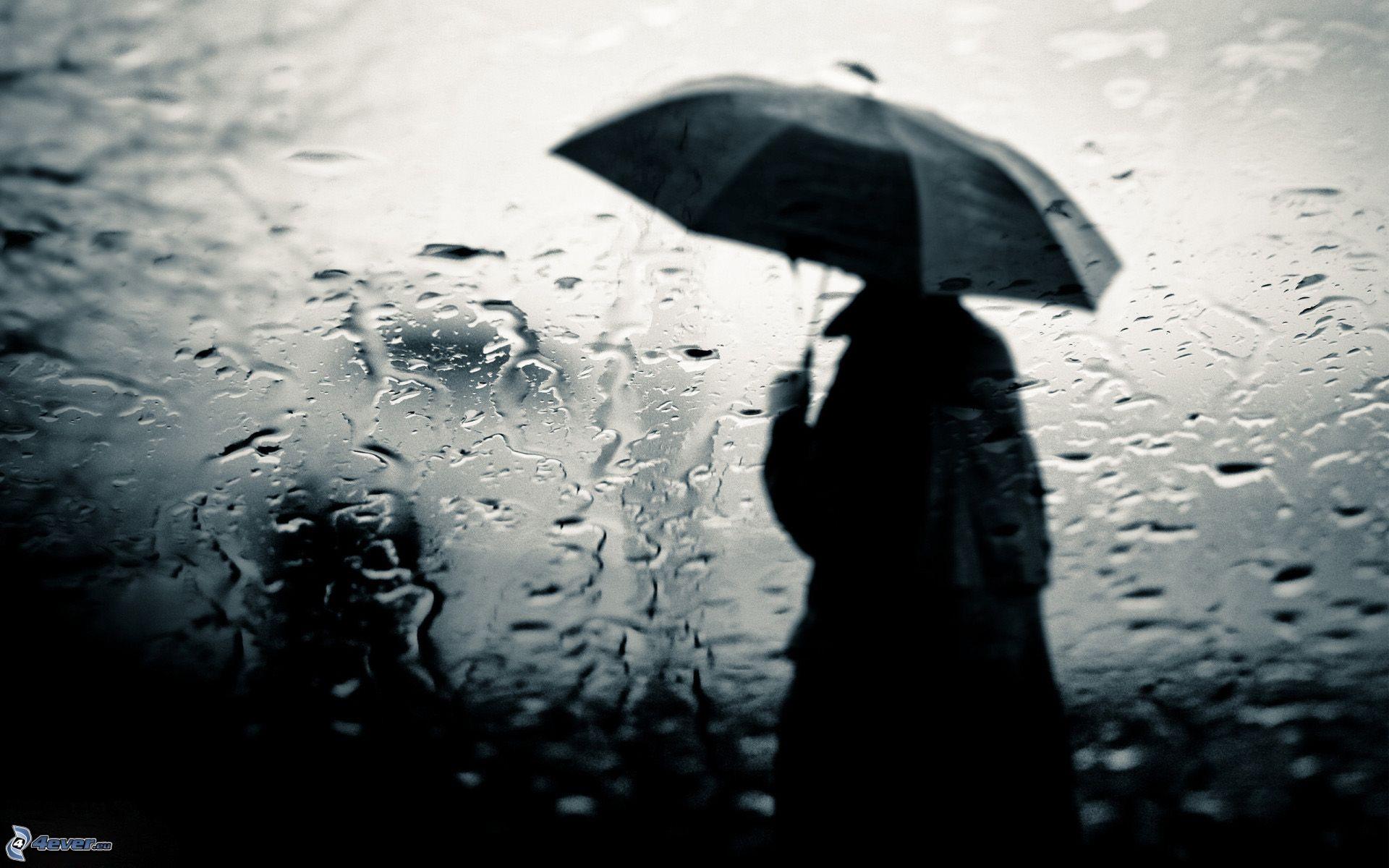 In arrivo perturbazione, previsti temporali e venti forti