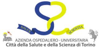 logo Città della salute e scienza di Torino