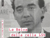 La Belva della cella 154 di Carmelo Musumeci