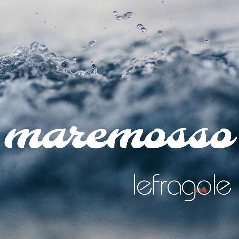 """Esce """"maremosso"""", il nuovo album de LeFragole"""